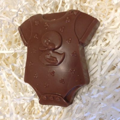 шоколадная фигурка Боди